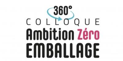"Colloque - Ambition ""zéro"" emballage"