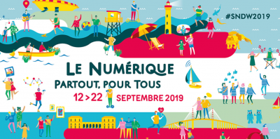 Saint Nazaire Digital Week au Technocampus Smart Factory 2019